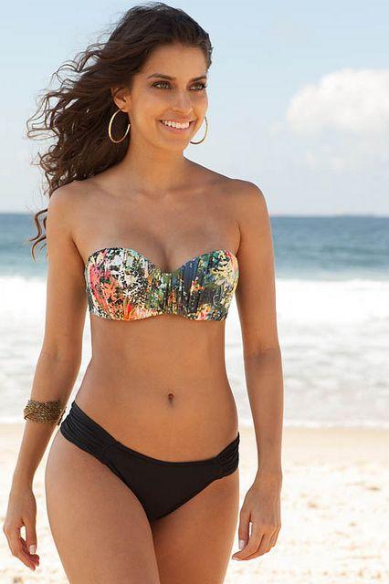 Camilla belle beach