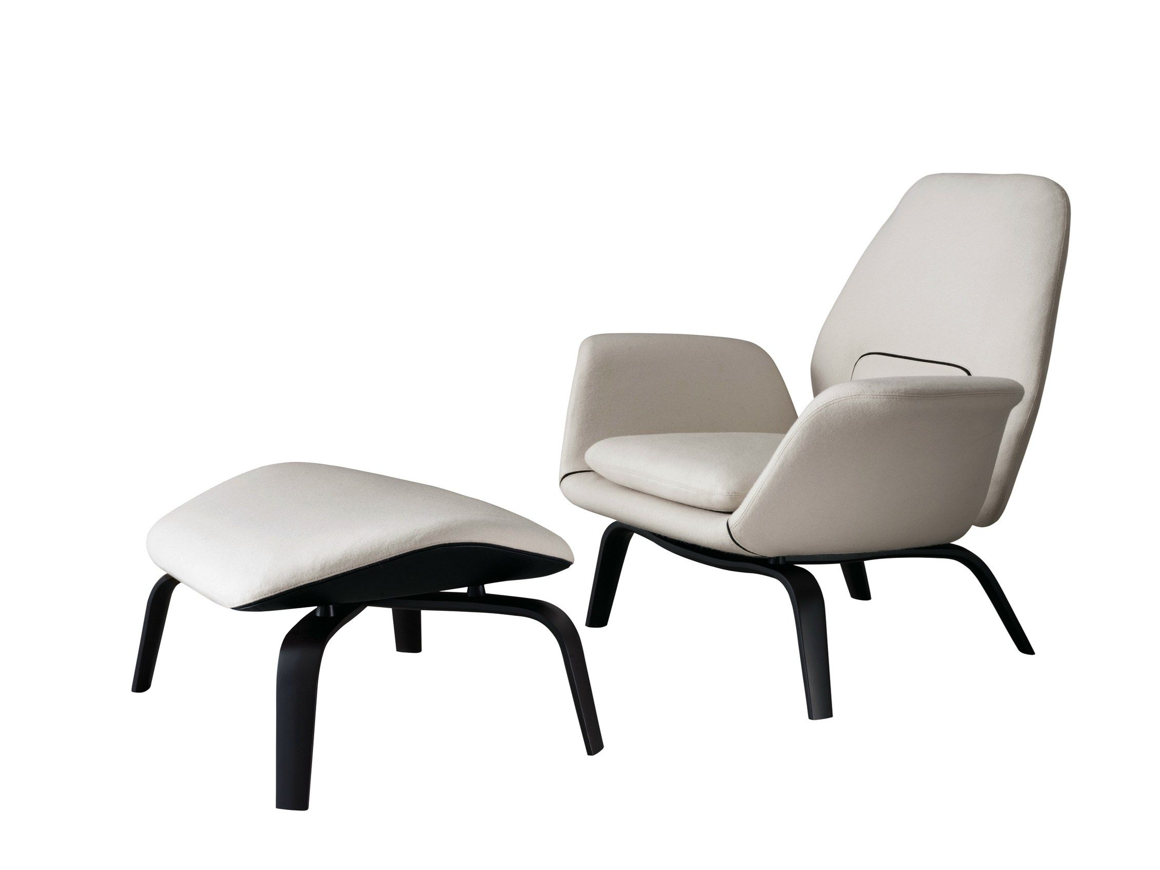 Armchair Gilliam By Minotti