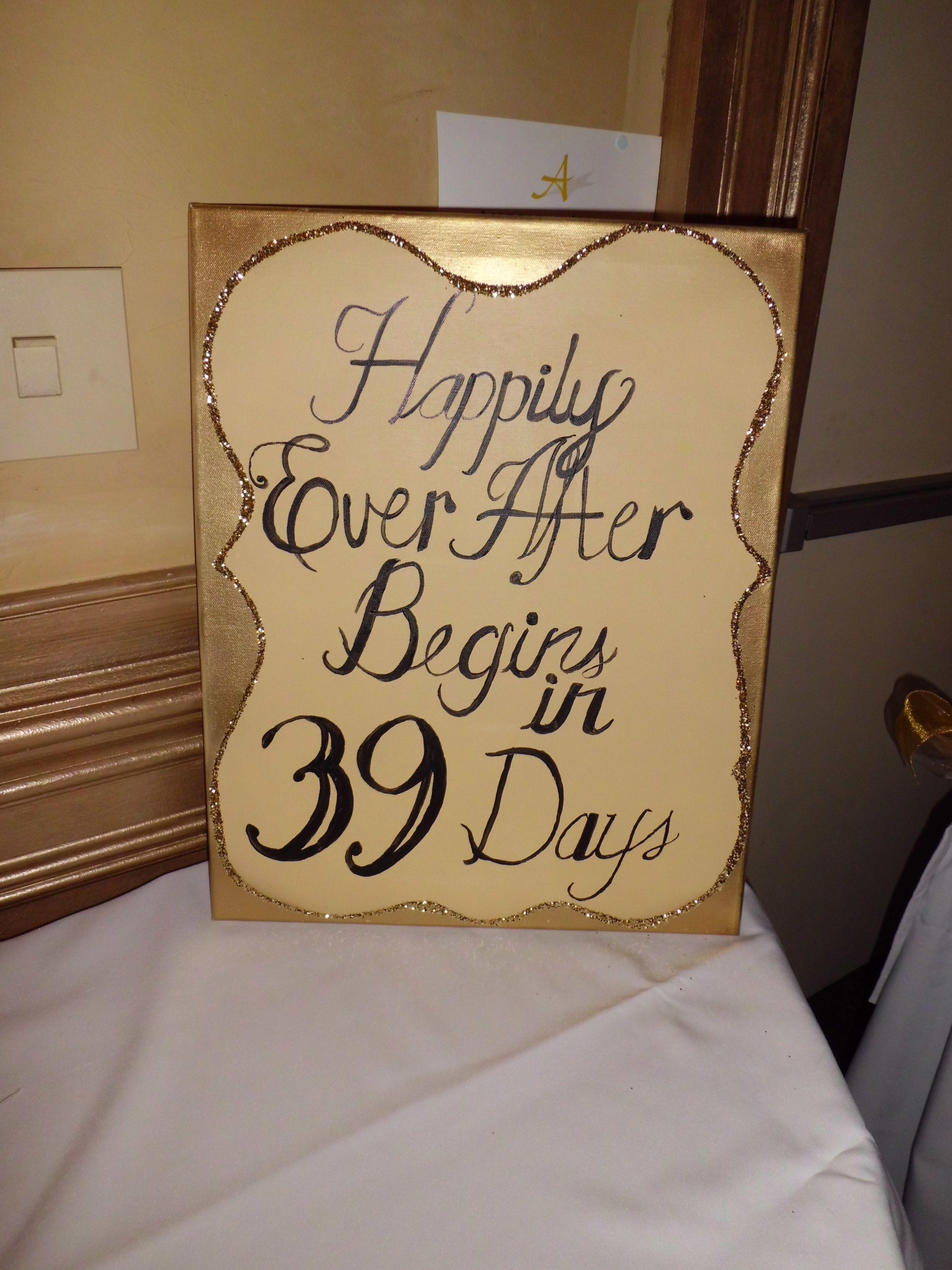 diy happily ever after sign princess bridal showers disney bridal showers princess bachelorette