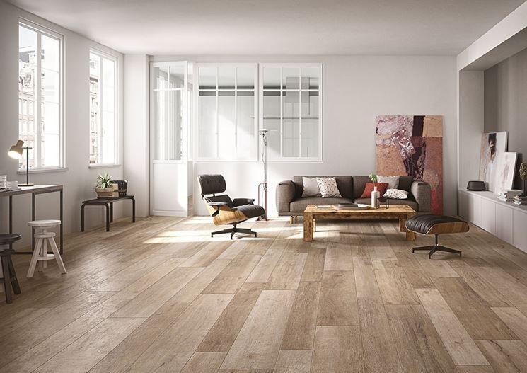 gres porcellanato effetto legno - Cerca con Google  New Home Inspiration  Pinterest  Flooring ...
