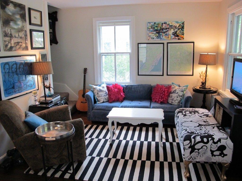 Blue Velvet Couch Rugs In Living Room Blue Velvet Couch Flatwoven