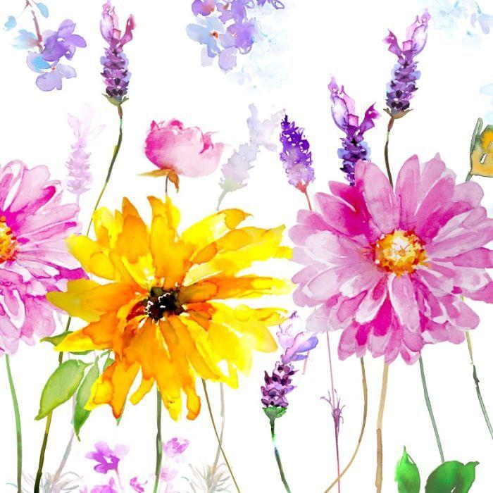 Harrison Ripley - Yellow Daisy & Lavender.psd