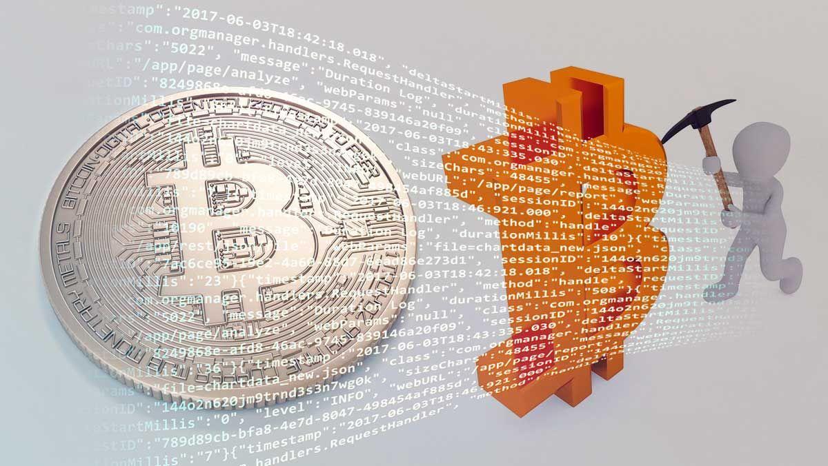klasse auf bitcoin-handel tag händler regelt kanada