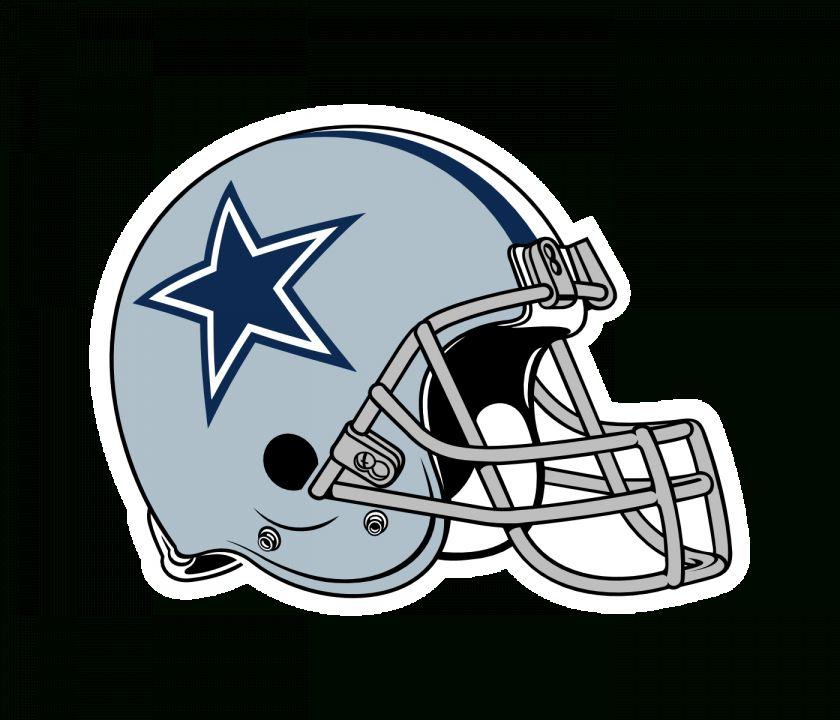12++ Dallas cowboys helmet clipart ideas