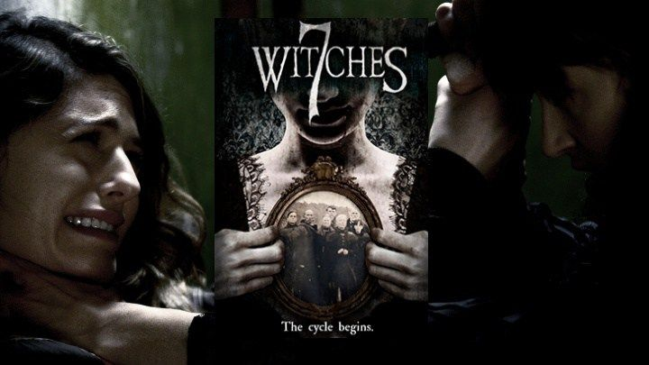 7 Witches Stream