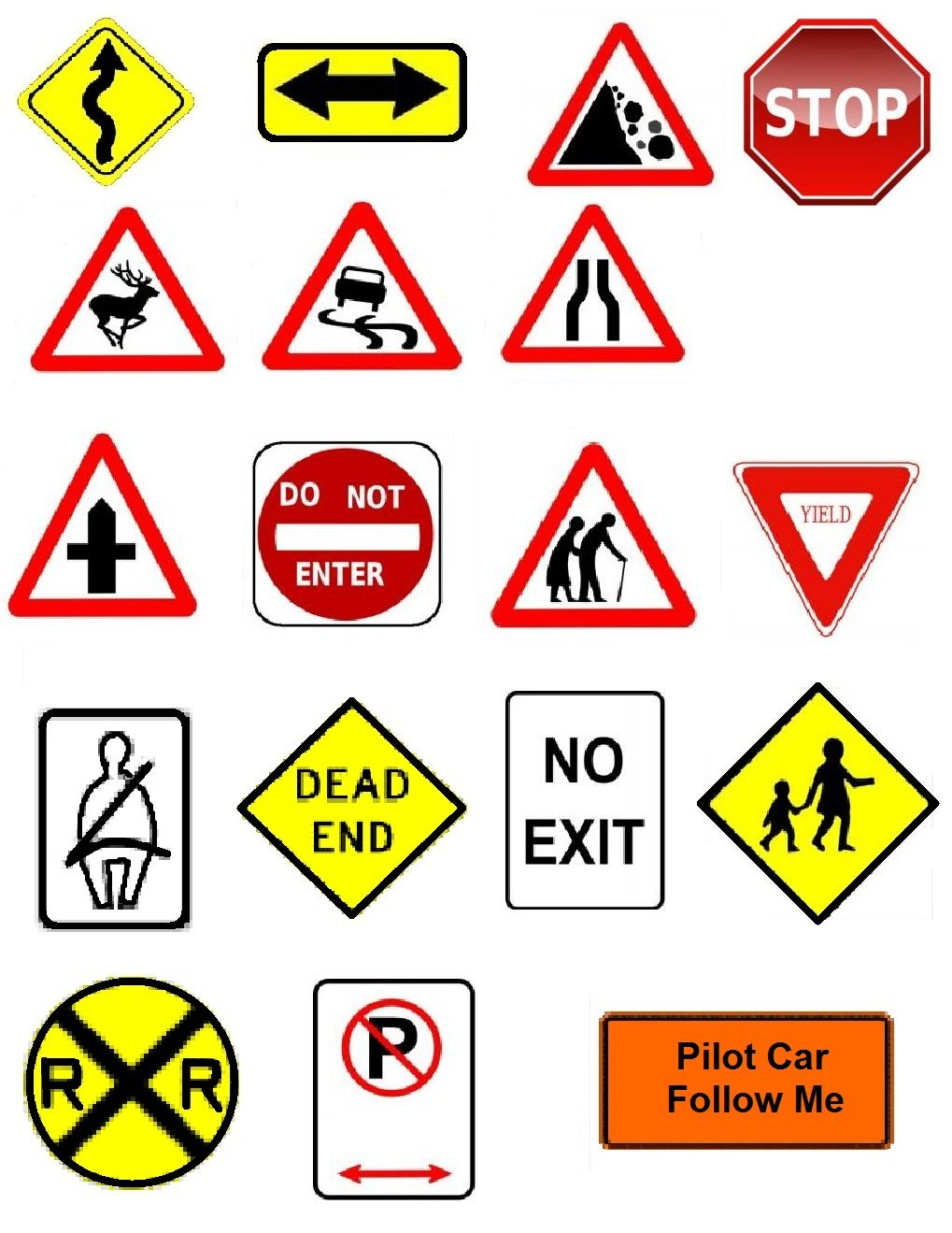 road signs road signs pinterest clip art rh pinterest co uk railroad sign clipart blank road sign clipart