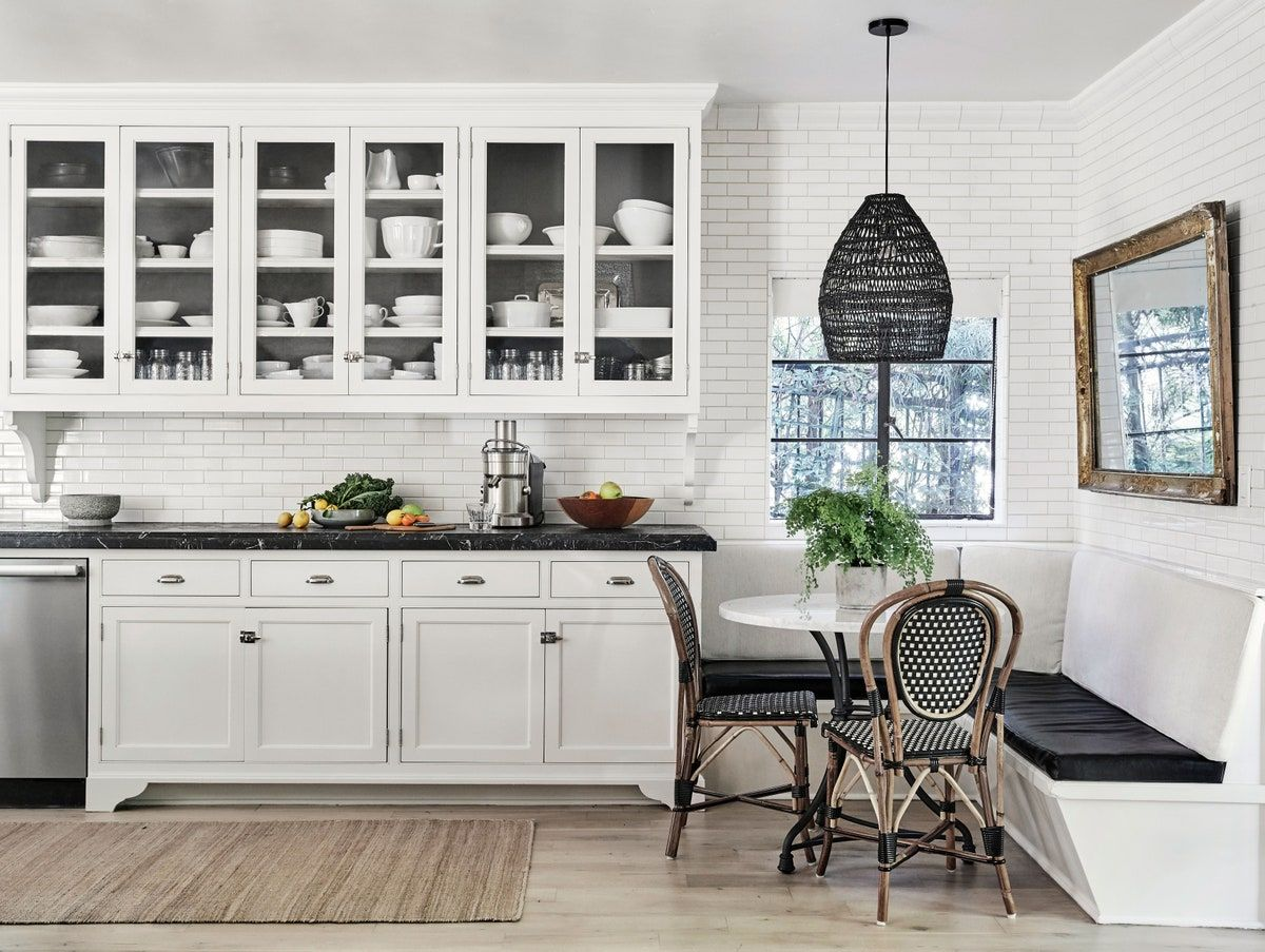 Inside Shay Mitchell S Reimagined L A Oasis Architectural Digest In 2020 Dream Kitchen Shay Mitchell Home