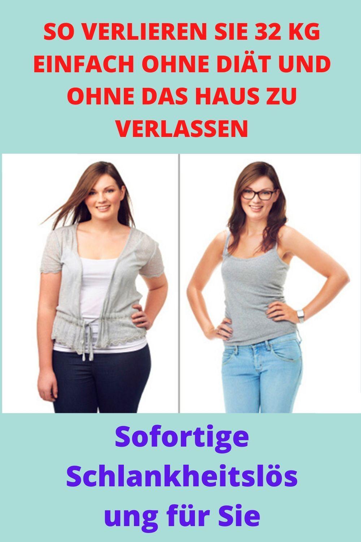 Sehen Sie, wie Sie schnell Gewicht verlieren