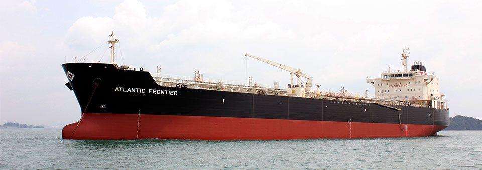 Large High Quality Modern Fleet