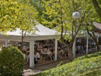 Restaurantes Con Terraza Para Ir Con Niños Terrazas