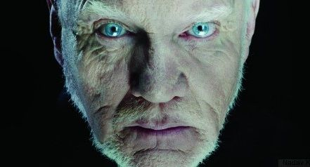 MALCOLM McDOWELL is the new Dr. Phibes in FOREVER PHIBES