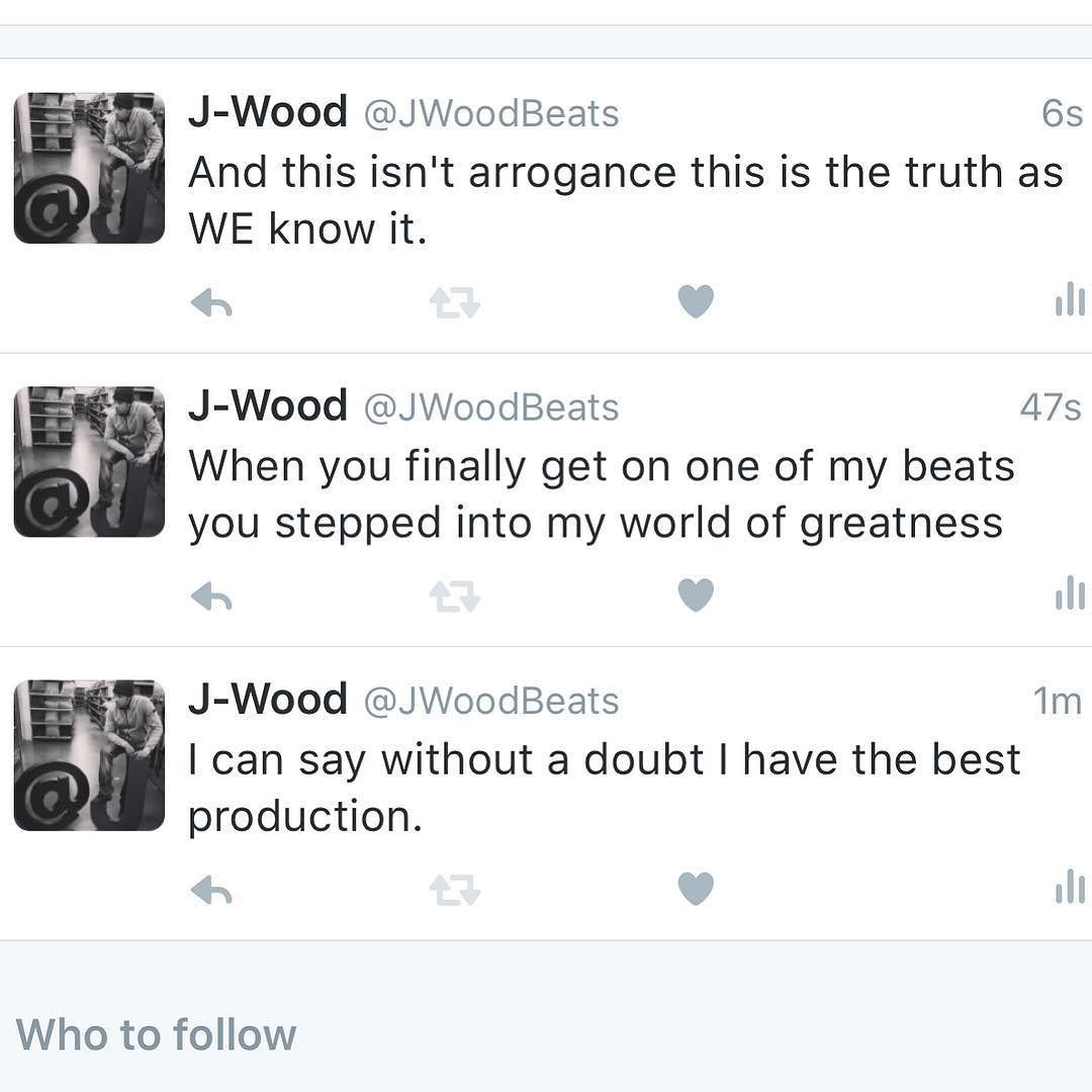#facts by jwoodbeats