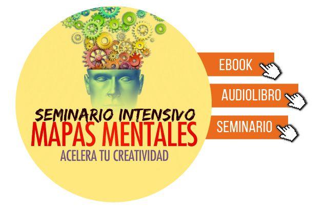 Mapa Mental - Mapas Mentales practitioner - Raimon Samsó