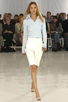 Behnaz Sarafpour Spring 2004 Ready-to-Wear Collection Photos - Vogue