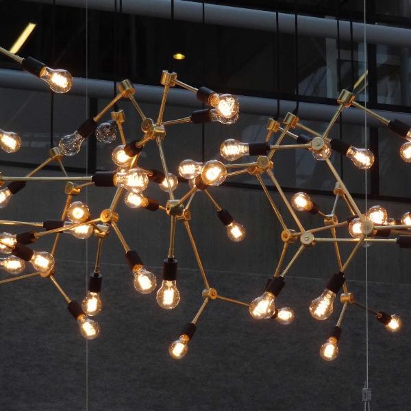 Menu | Tribeca Franklin Pendant Lamp | Questo Design | PRODUCTS ...