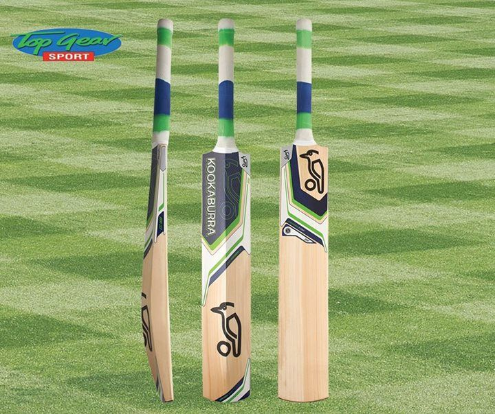 #Kookaburra is the most exciting #Cricket brand worldwide, synonymous with #Australian sport and proudly endorces by world class players. Available at #TopGearSport.