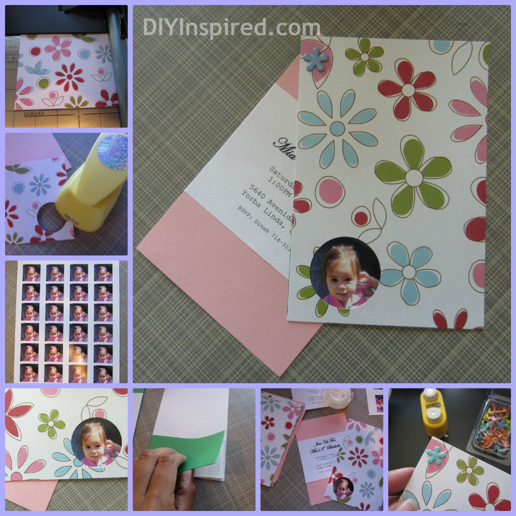 Do it yourself birthday invitations for kids free festas pinterest do it yourself birthday invitations for kids free solutioingenieria Choice Image