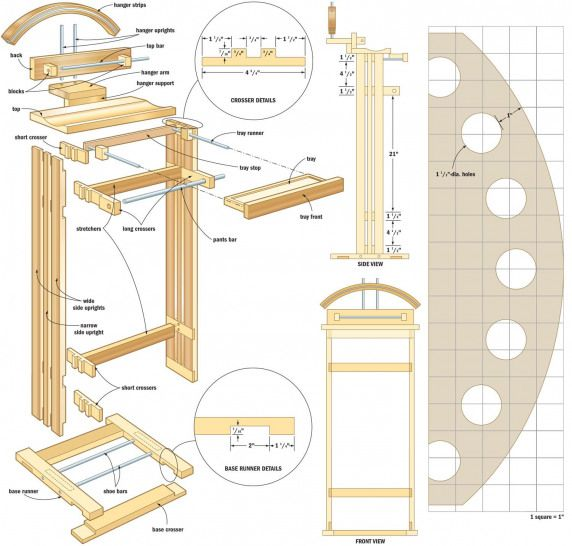 Easy More Comprehensive: Over 16000 Projects And Woodworking Blueprints With Step