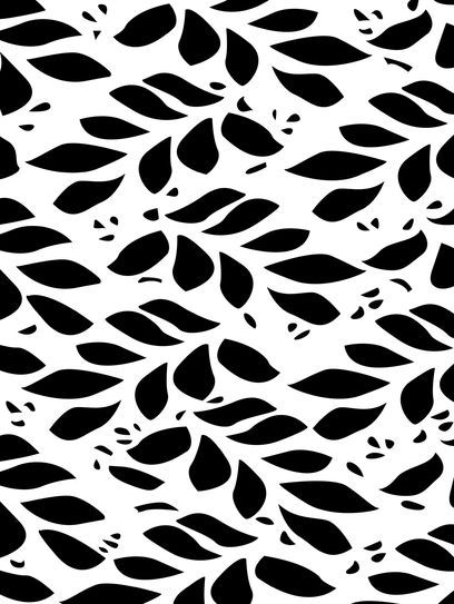 Free stencil image downloads - repeat patterns, for arts, crafts ...