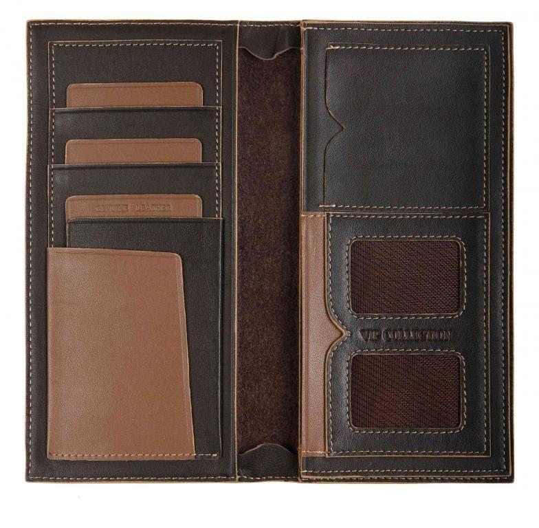 Portfel Marki Vip Collection Verus Promocja 4835952238 Oficjalne Archiwum Allegro Verus Marki Collection