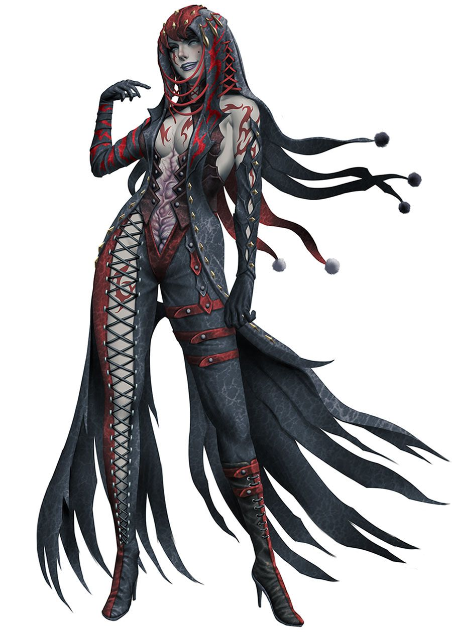 Character Design Hourly Rate : Soul sacrifice illecebra costumes makeup pinterest