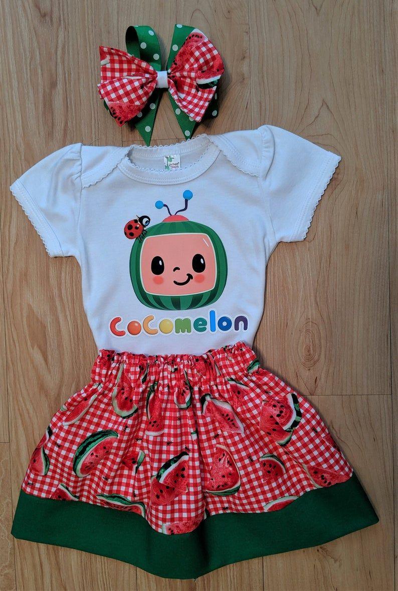 Cocomelon birthday outfit cocomelon jacket cocomelon dress cutest cocomelon outfit cocomelon outfit cocomelon vest