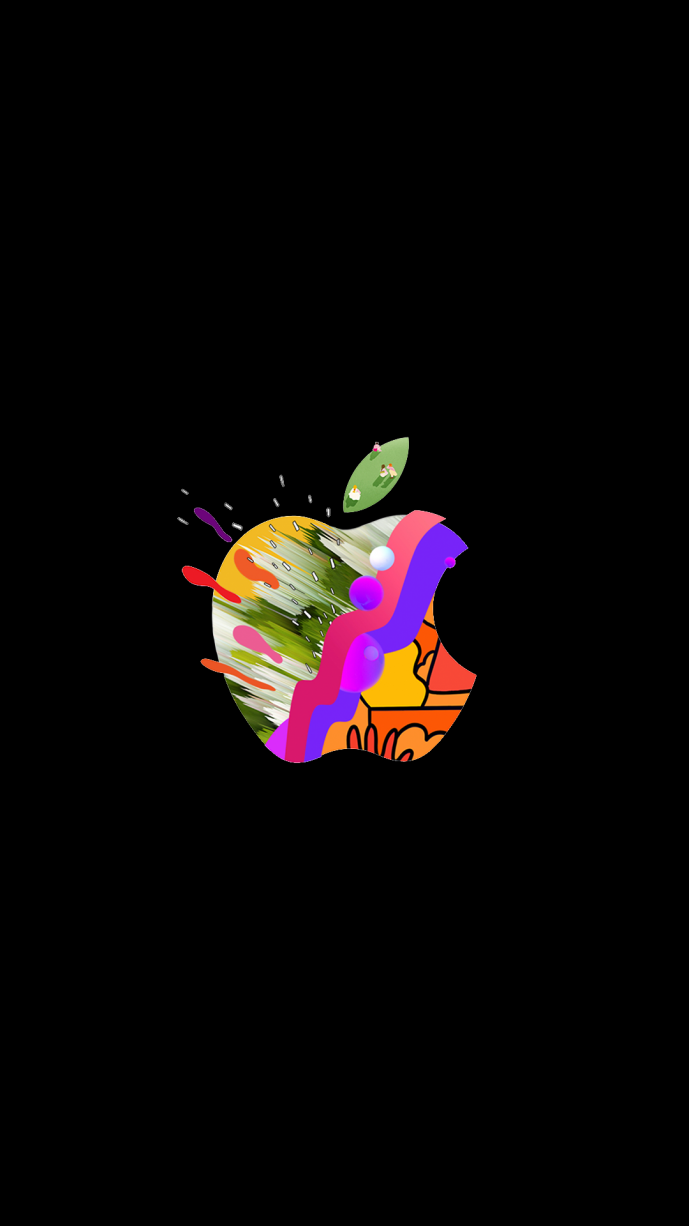 Iphone Xs Max Wallpaper Cartoon Free Android Wallpaper Apple Logo Wallpaper Iphone Iphone Wallpaper