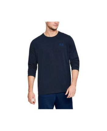 ef4629a25 Men's Charged Cotton® Long-Sleeve T-Shirt in 2019 | Products | Under ...