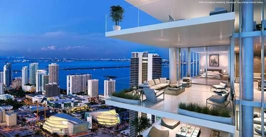 Image Result For Luxury Apartments Miami