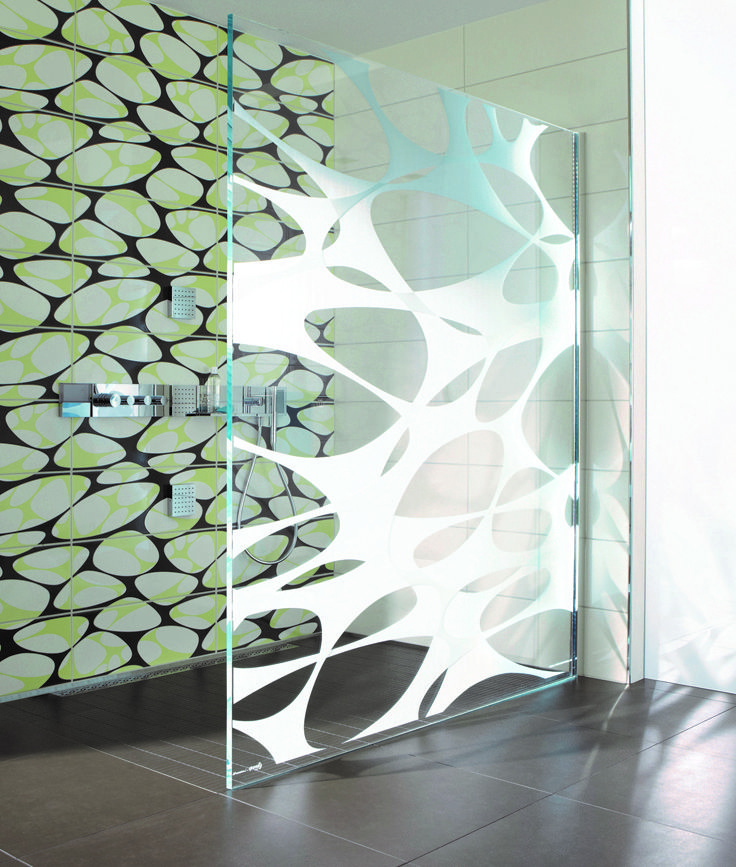 Sophisticated laser technology for glass surfaces from Glamü makes ...