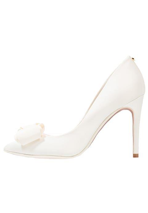 6f6f86a25002 AZELINE - High Heel Pumps - cream   Zalando.de 🛒