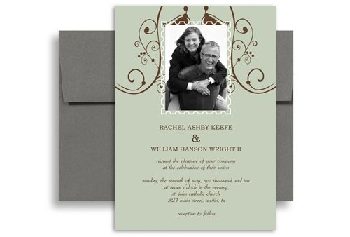 Wedding Anniversary Invitation Templates Microsoft Word 25th