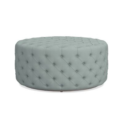 Herman Miller Round Coffee Table