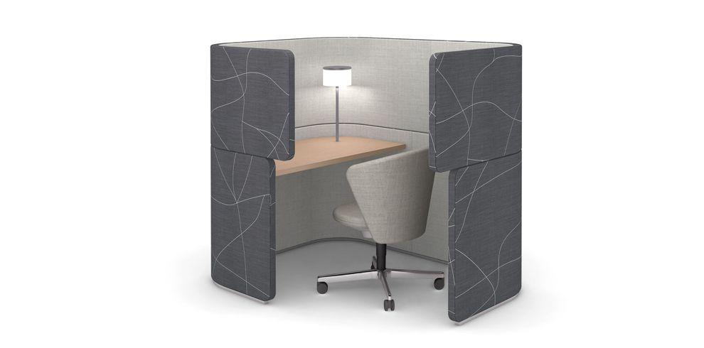 Docklands dockin bay office pods office furniture