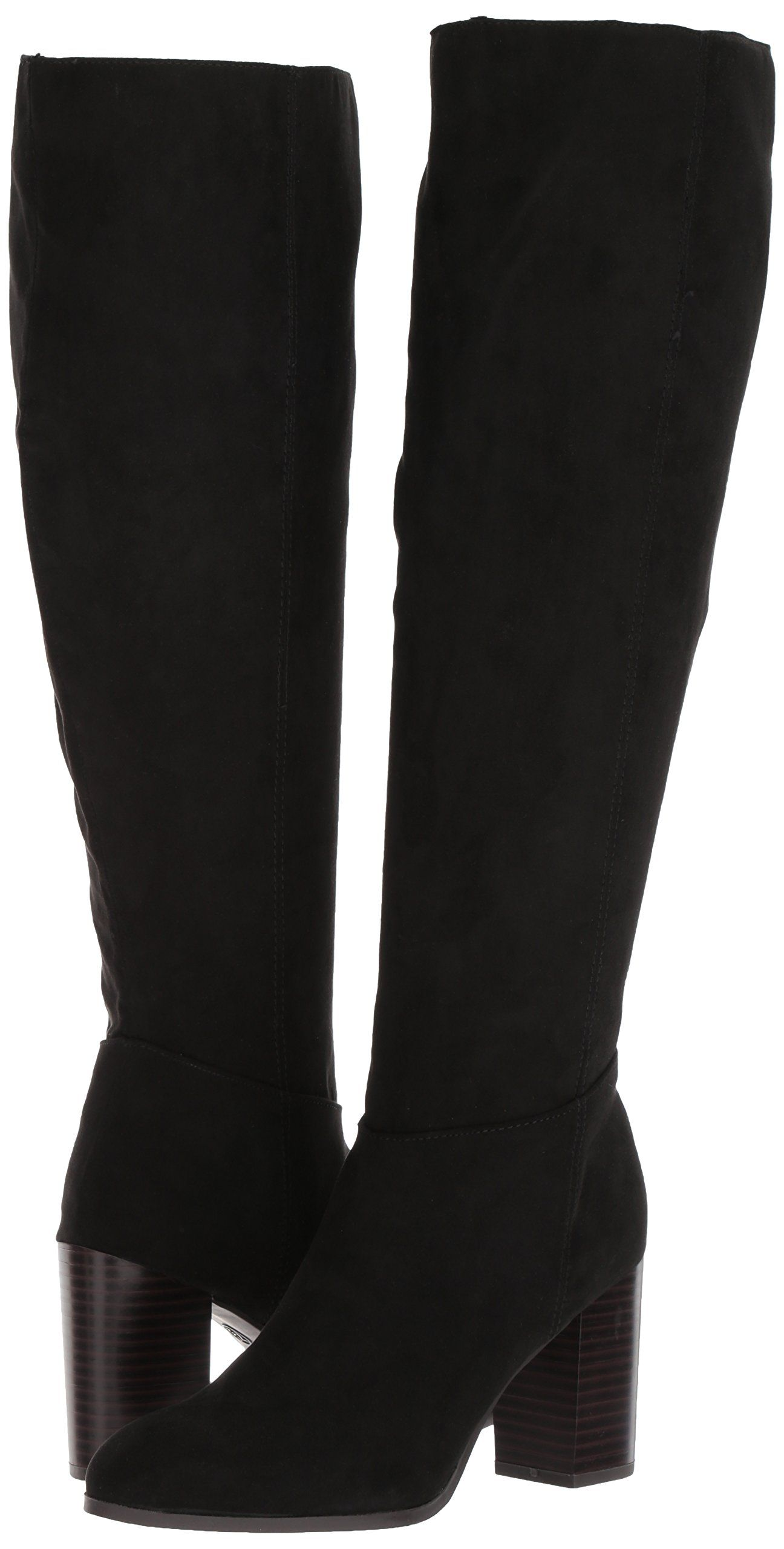 a1d6d0b2f8f Circus by Sam Edelman Womens Sibley Knee High Boot Black 10 Medium US --  Visit the image link more details. (This is an affiliate link)   womenkneehighboot