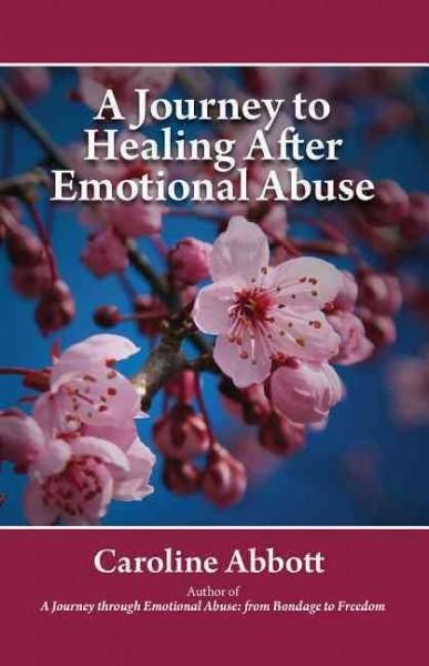 A Journey to Healing After Emotional Abuse is a holistic journey of healing of the mind, body and soul for women who have previously suffered emotional abuse. Coming from a Christian perspective, the