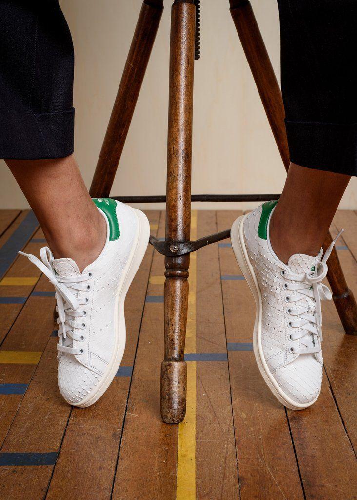 Stan Smith Snakeskin Shoes WomenBellerose Adidas 2 Ybf7vIg6ym