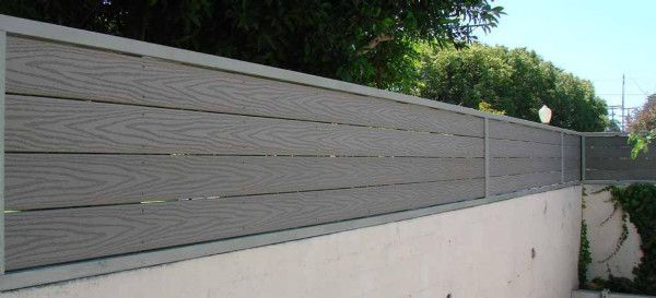 Fence Extension Diy Outdoor Pinterest Extensions