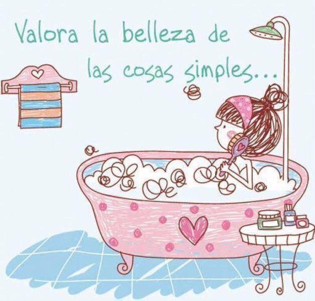 Valora La Belleza De Las Cosas Simples Frases Frases