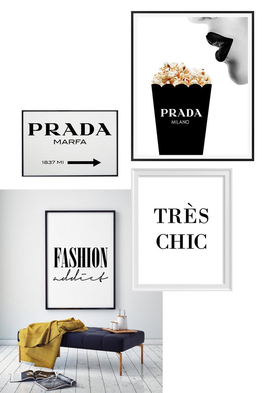 Außergewöhnlich Statement Poster, Lifestyle Prints, Wall Design, Wanddekoration, Office,  Wohnung, Schlafzimmer, Wohnzimmer, Interior Blog, Einrichtungsideen,  Whoismocca.com