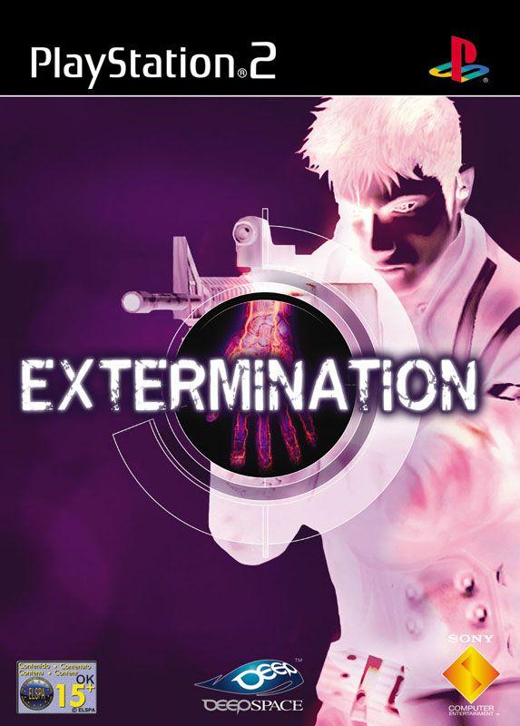 Extermination 2001 S Izobrazheniyami