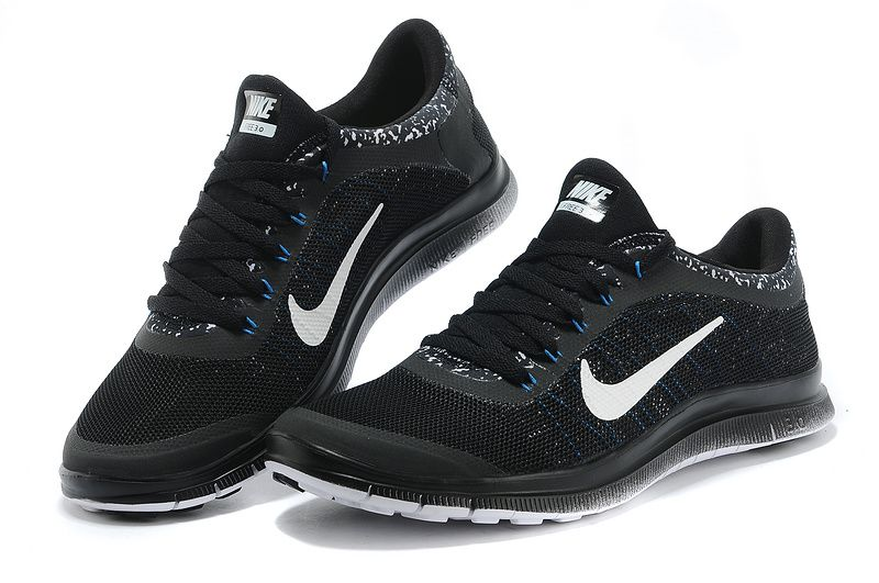 Find this Pin and more on Shoes. 2014 Nike Free Run Flyknit Carbon Black ...