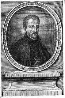 A 2 de julio, el Apóstol del Langedoc: http://preguntasantoral.blogspot.com.es/2015/07/san-juan-francisco-regis.html #santodeldia.