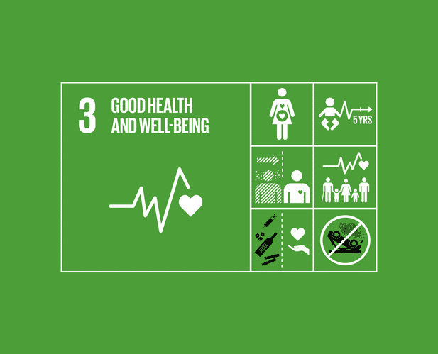 Goal 3 Good Health And Well Being The Global Goals Un Sustainable Development Goals Sustainable Development Goals Health