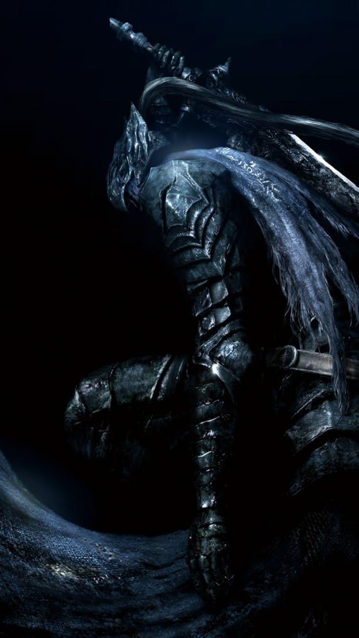 As Everyone Wanted Dark Souls Knight Artorias Phone