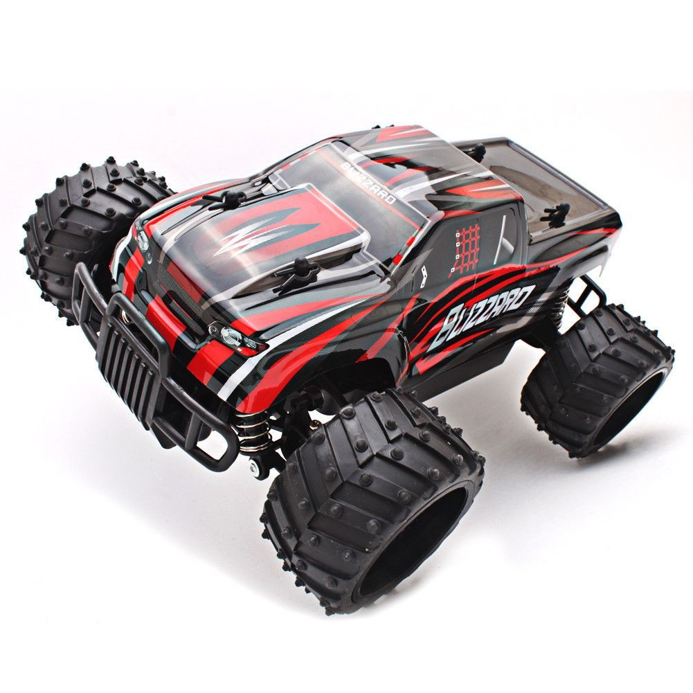 Brand New Children Toy Gift Electric RC Car Scale Model