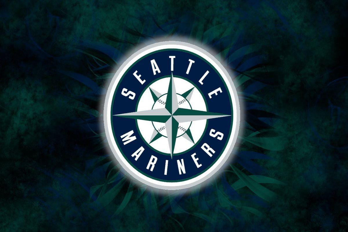 Seattle Marines Logo Baseball Beisbol Wallpaper Auto Design Tech Seattle Mariners Baseball Seattle Mariners Logo Seattle Mariners