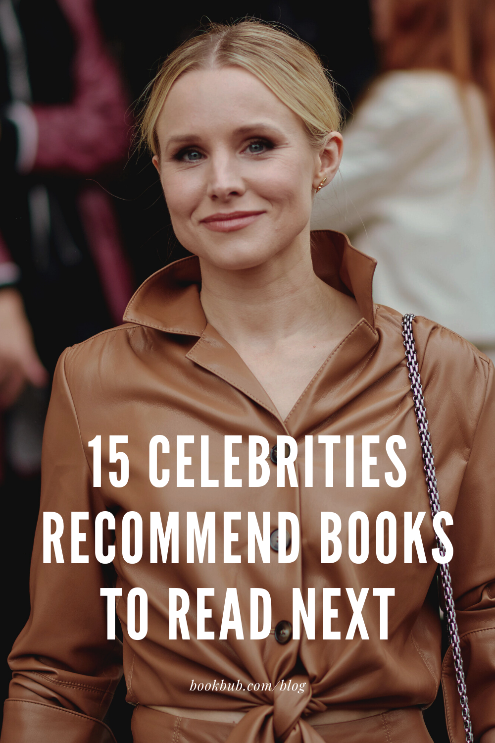 15 Celebrity Book Recommendations To Help You Pick Your Next Book In 2020 Celebrity Books Book Recommendations Recommended Books To Read