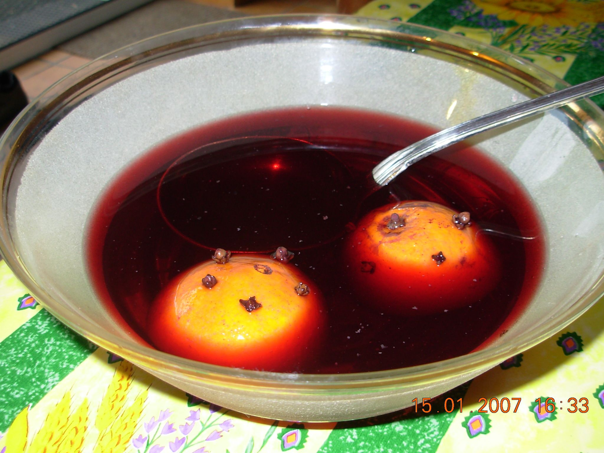 The Oxford Bishop 19th Century Spiced Mulled Port Wine Mulled Port Wine Recipes Mulled