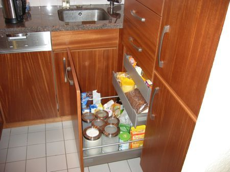small kitchen cupboards- universalcouncil